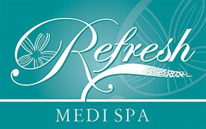 Refresh Medi Spa Logo